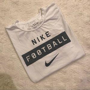 Nike Football T-shirt
